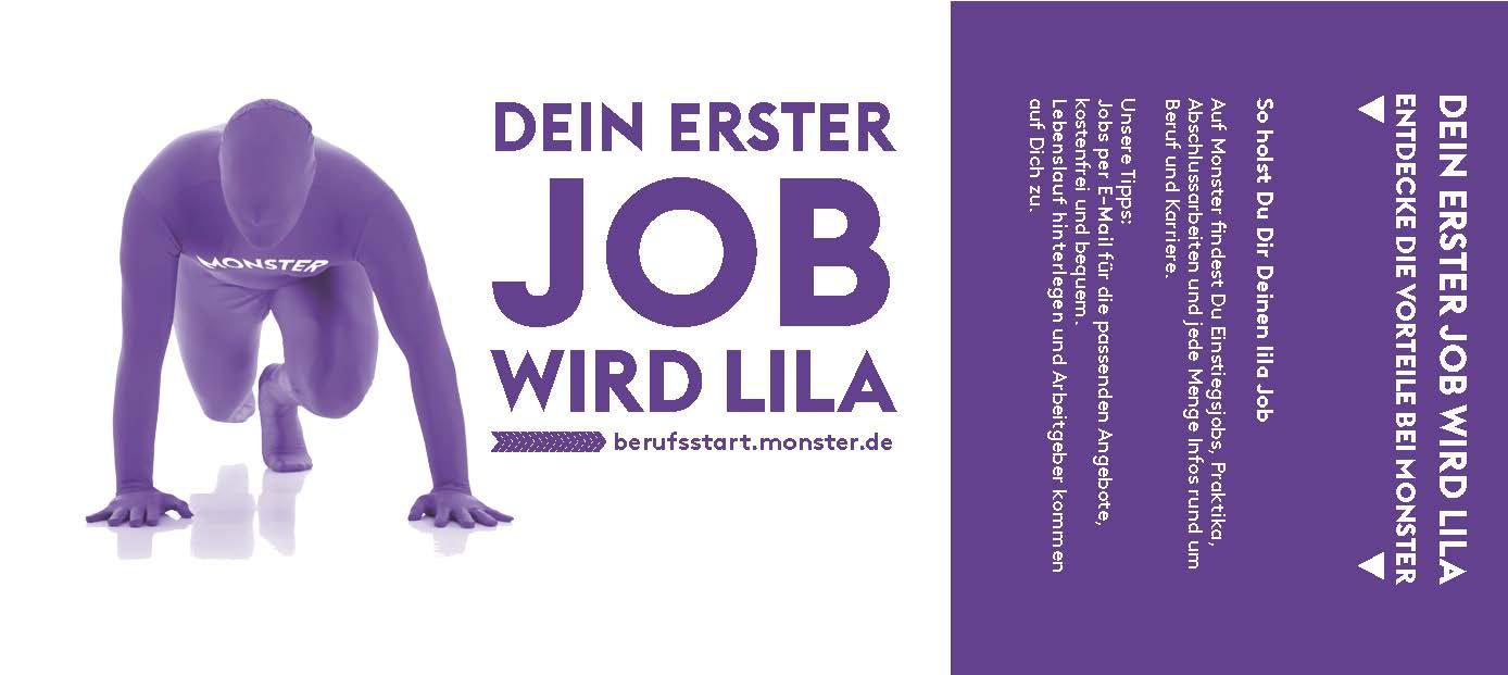 Großartig Monster Jobs Werden Mit Dem Upload Fortgesetzt Ideen ...